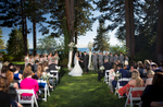 wedding-ceremony-Hyatt-lake-background