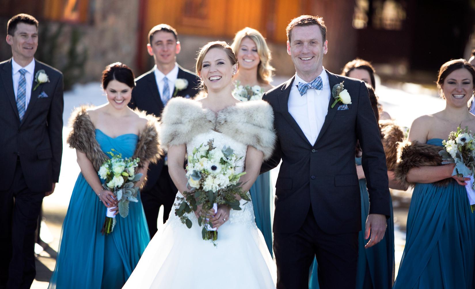 wedding-party-Tahoe-West-Shore