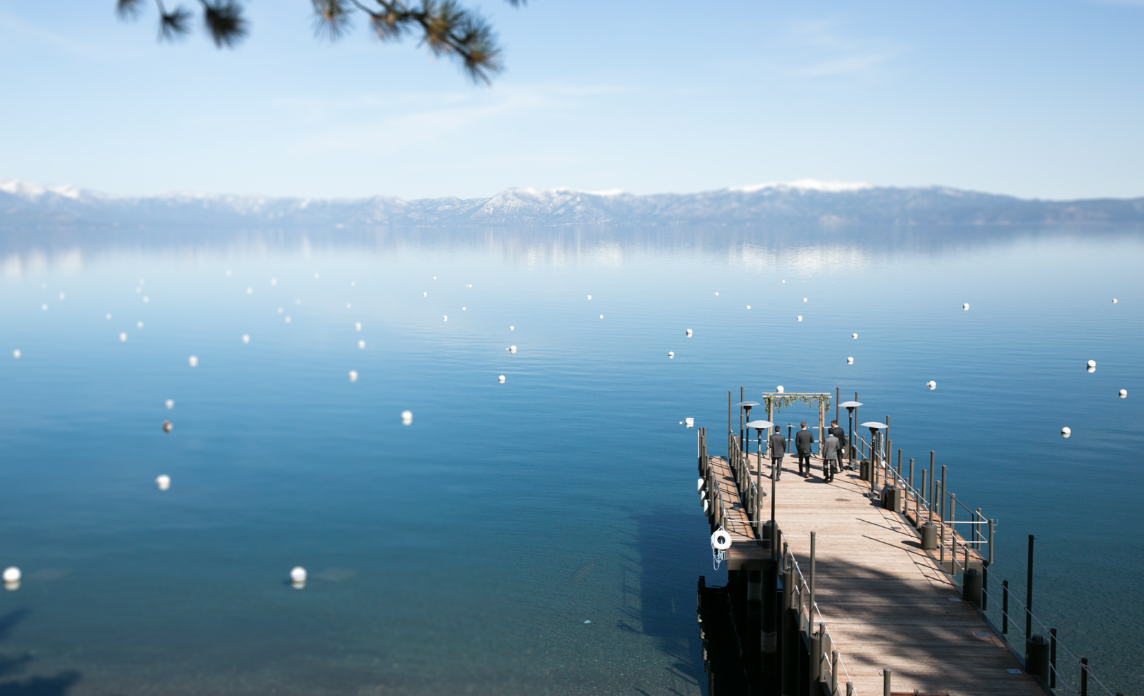 wedding-pier-Tahoe