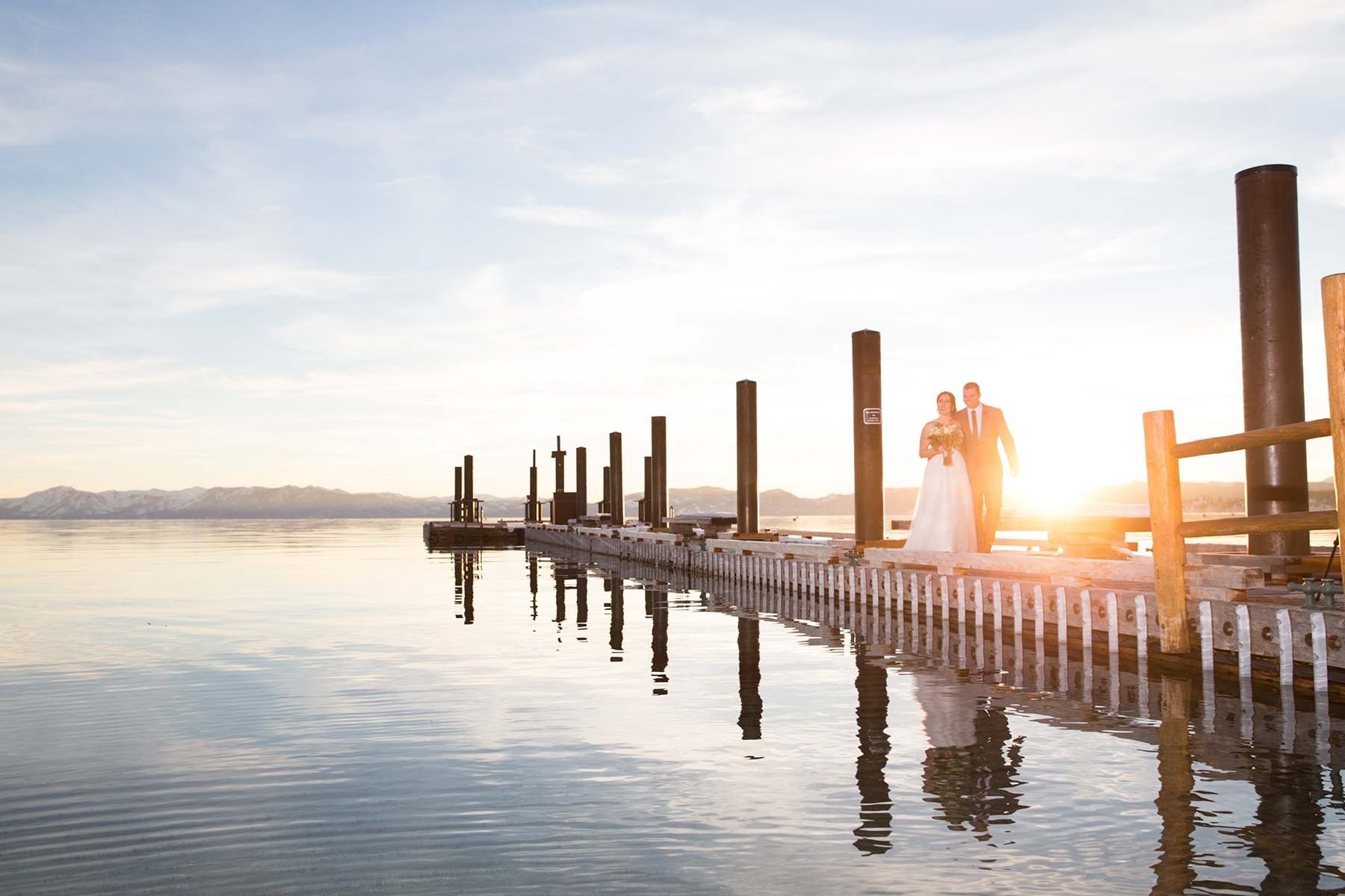 weddings-Tahoe-pier-wedding