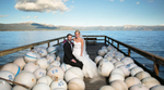 See more photos from this wedding HERE