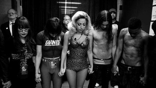 Lady-Gaga-Kareem-Devlin-Prayer-Circle