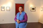Vicki Richardson, Director at Left of Center