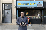 "{quote}""I picked up Jackie Mittoo ""Black Onion."" I love his instrumentals as he got me interested in 60s reggae music. The instrumental always brings me happy and positive vibes along with the same nostalgic feeling as Japanese folk songs.""Keisuke Hirosaki: Record City, Brooklyn NY, 8th February 2019Jackie Mittoo: ""Hokey Jokey"" / ""Black Onion"" - released 1969"
