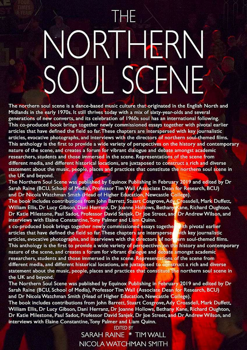 Buy - The Northern Soul Scene
