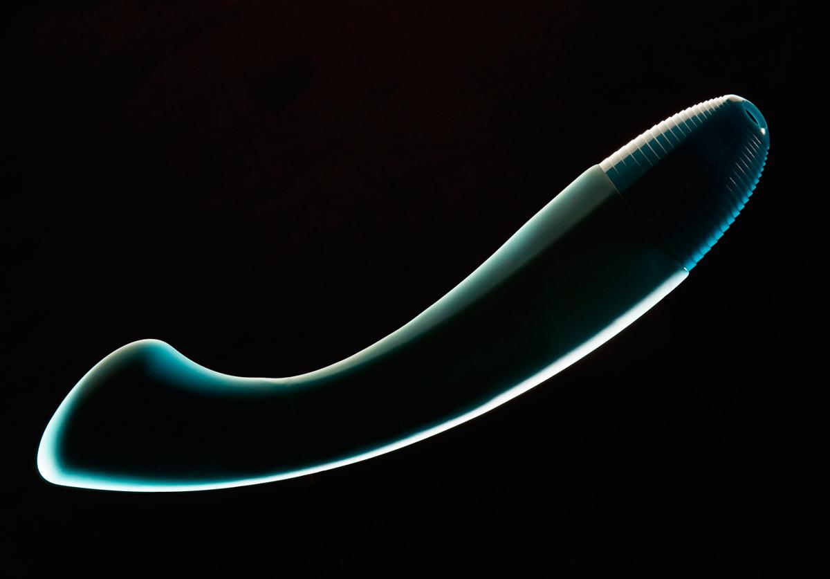 vibrator photograph
