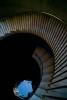 Ann Hamilton - Tower/Well Perfomance Space