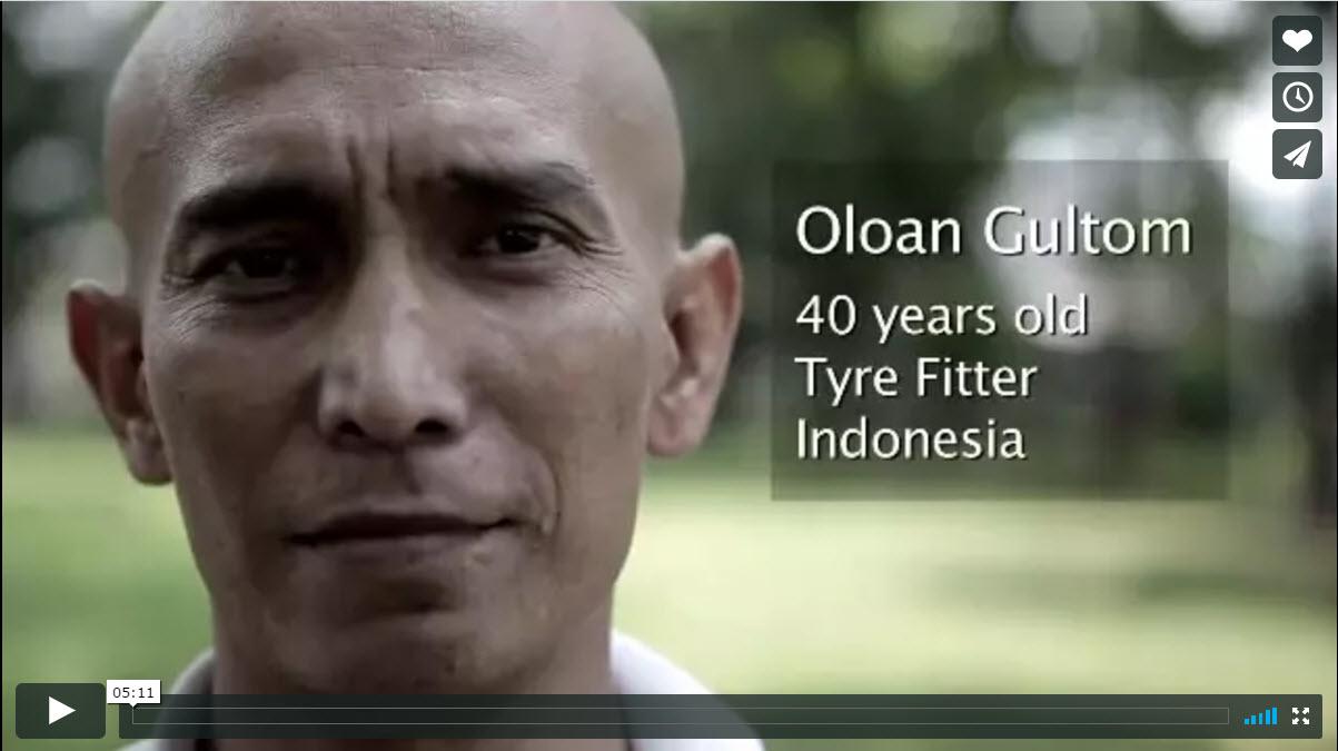 WORLD HEALTH ORGANIZATIONSEARO INDONESIA