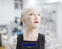 The first complex AI system realized on theSingularityNETis an AI brain forSophia Hanson— the most sophisticated humanoid robot ever built.This Year Saudi Arabia granted the status of Citizen to Sophia, that became the first robot to be recognized as a citizen.The new version of Sophia's mind, currently under development bySingularityNETin conjunction with Hong Kong firm Hanson Robotics, will be a core node of theblockchain. Her intelligence will be plugged in the network for everyone's benefit and will also receive input and wisdom from everyone's algorithms. Sophia's mind will be constantly fed with new content fromSingularityNET, while at the same time helping to power the network with its human-like intelligence.