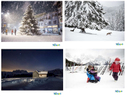 WINTER COMMERCIAL FOR TRENTINO