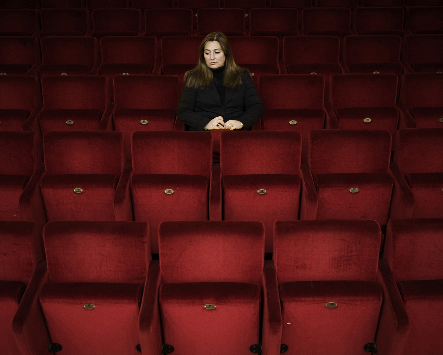 Fiona ex geo director.