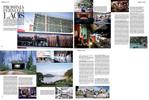 Laos for Marieclaire Magazine