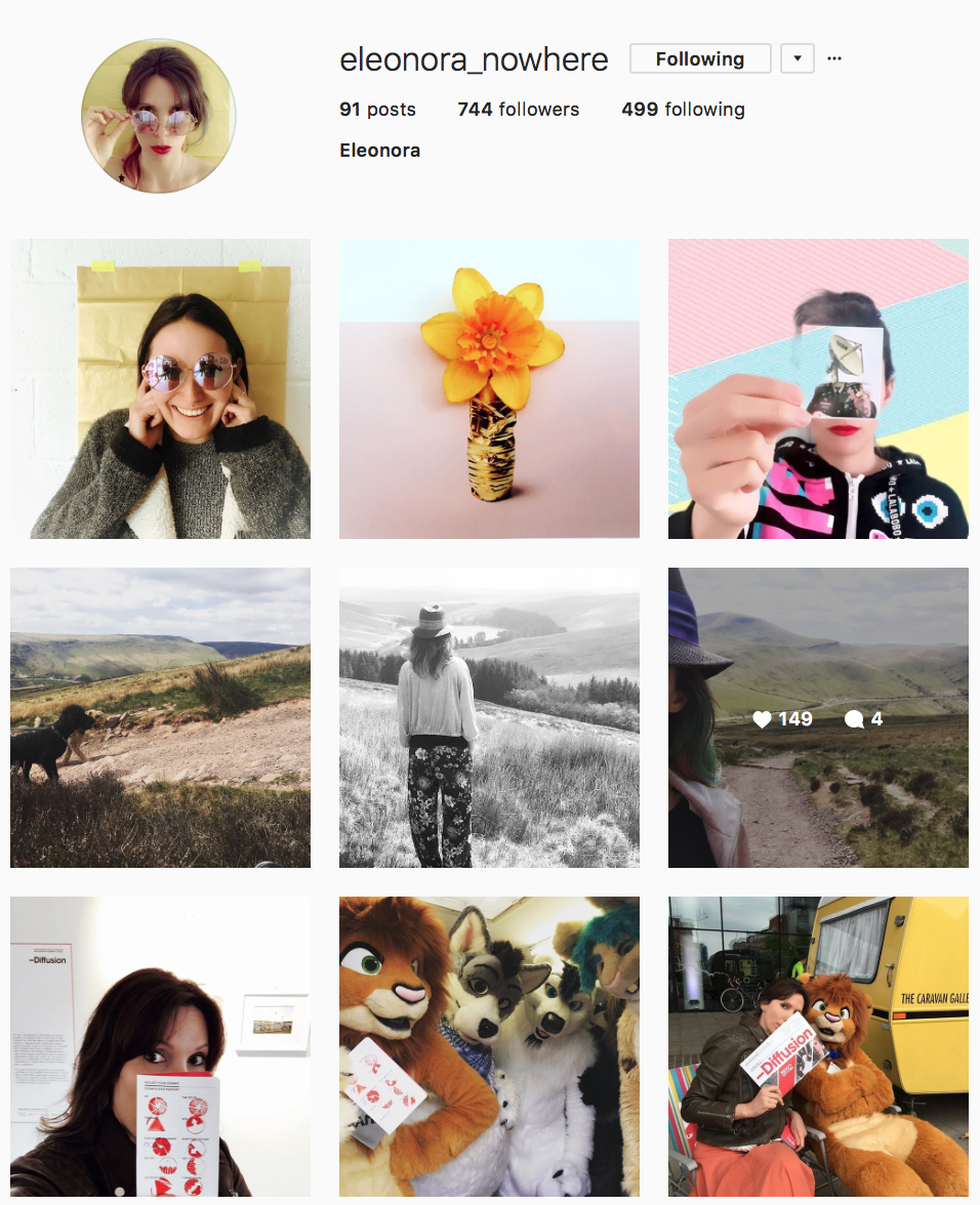 Eleonora_s-Insta-Account