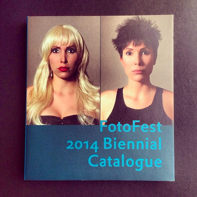 FotoFest Biennial, Houston (2014)