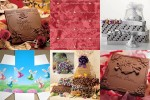 Design, illustration and photography for the Hershey Gifts catalog.