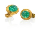 22 karat gold, Paraiba Tourmaline2012 AGTA Spectrum award winner - Manufacturing Honors
