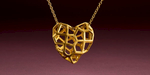 22 karat gold. Available in different sizes