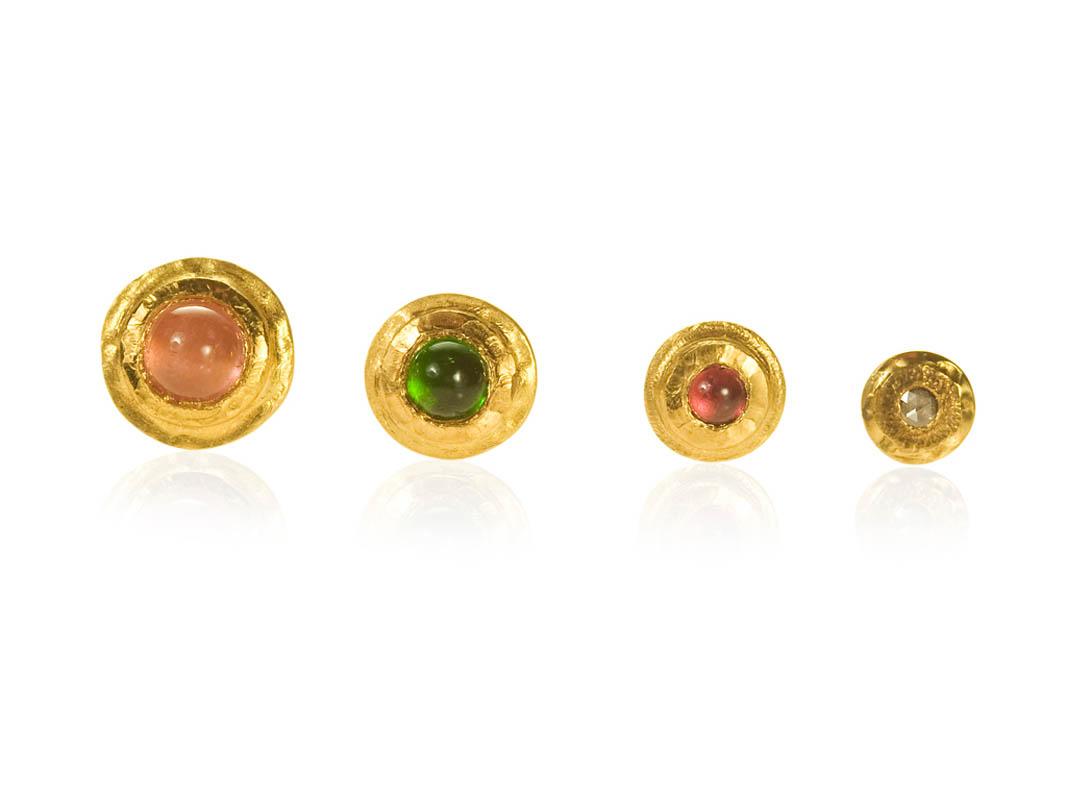 Sone sizes: 5 mm, 4 mm, 3 mm, 2 mm