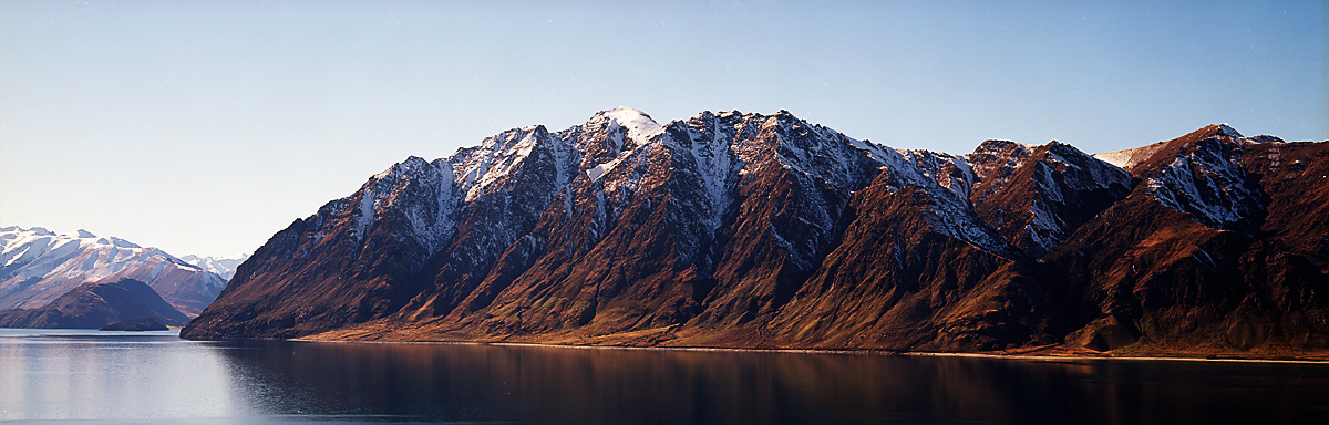 Queenstown-Lakes District, Otago Region, South Island