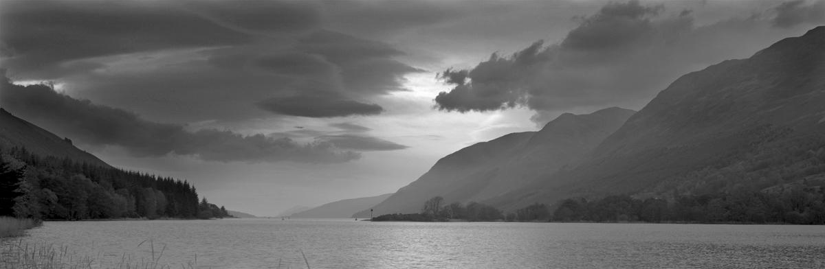 Lochaber, Scotland