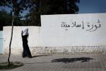 {quote}Islamic revolution.{quote}on the streets of idi Bouzid.