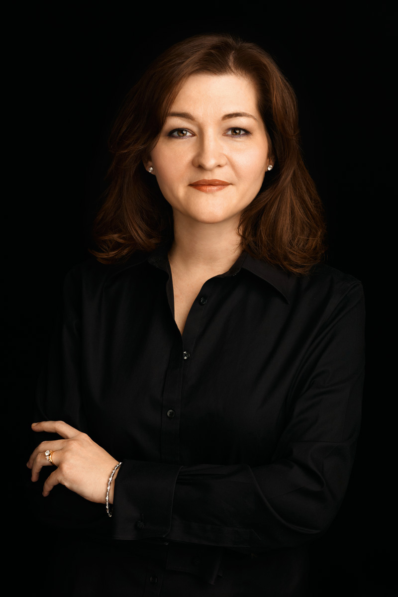Lara Adrian, author