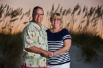Isle of Palms beach photography session.