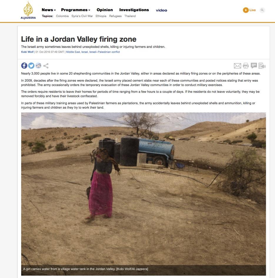 Al - Jazeera