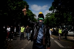 Yellow Vests Demo Paris on April 27th, 2019