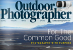 Article in Outdoor Photographer, September 2016