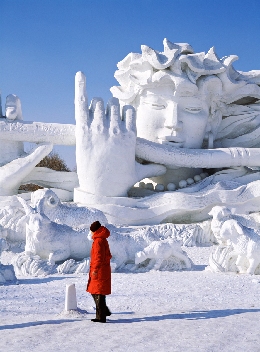 Snow Flute