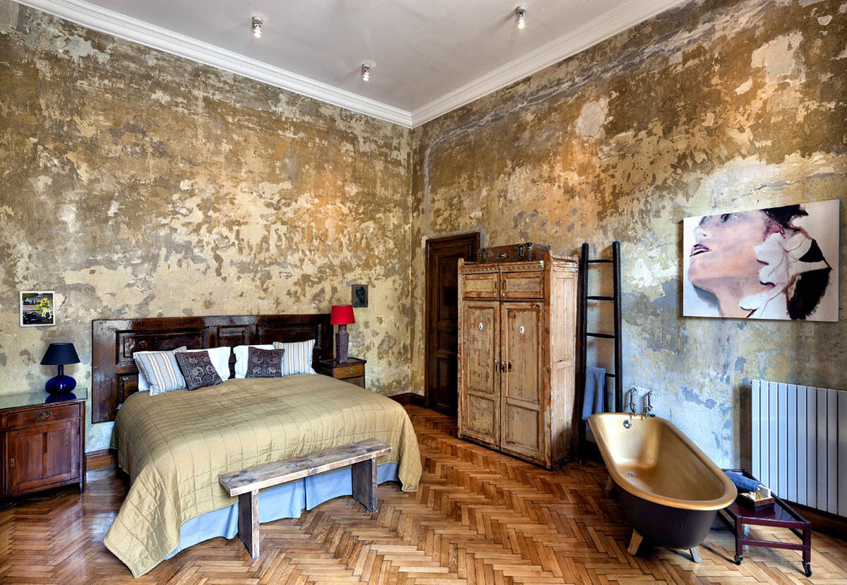 Vintage Hotel Rome