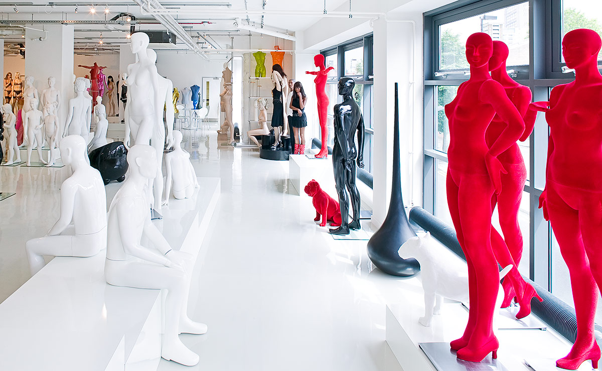 Stunning Retail Display Mannequins 1200 x 739 · 213 kB · jpeg