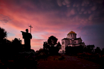 Chersonesus Cathedral - Crimea, Ukraine