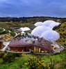 New Build Education Centre of The Eden Project Client: Grimshaw / Mind's Eye Design