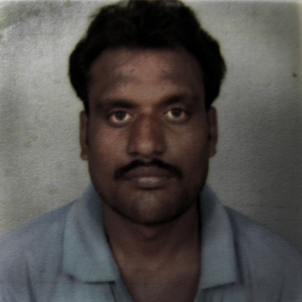 Sunil Ramdas Parate, 35, consumed pesticide on July 5, 2010.