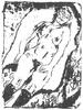 Max PECHSTEIN (1881-1955)Lithograph43,5 x 32,5 cmBest.-Kat.-Nr. 302Buchheim Museum der PhantasieBernried am Starnberger See© Pechstein, Hamburg/Tökendorf