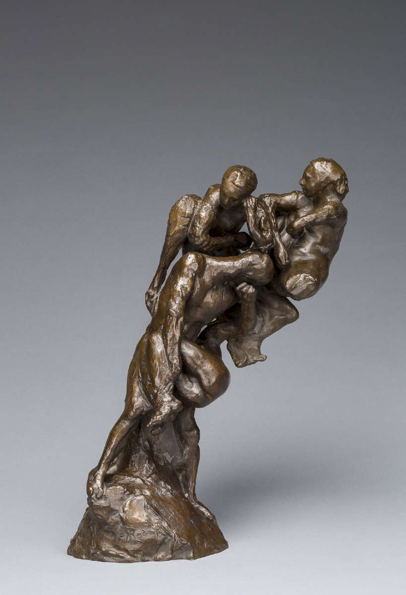 20-Auguste-RODIN-Chatiment