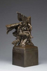 Auguste RODIN (1840-1917)Bronze20 11/16 x 10 7/16 x 12 13/16 in. (52,6 x 26,5 x 32,5 cm)Ed. 8 + 4 APCast in 2017, the bronze is inscribed A. Rodin, © by Musée Rodin and numbered, dated and stamped with the foundry markPlease click HERE for full fact sheet