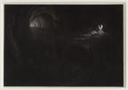John MARTIN (1789–1854)Mezzotint on laid paper19.2 x 26.8 cm
