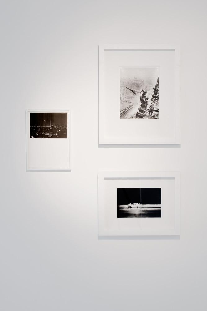 Wolfgang Tillmans,Yevgeny Khaldei, Susanne Neunhoeffer
