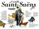Camille SAINT-SAËNS (1835-1921)Musical suite