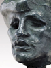Auguste RODIN (1840-1917)Bronze9 x 8 x 8,3 cmFonte SusseEd. III/IV, © by Musée Rodin 1984