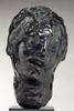 Auguste RODIN (1840-1917)Bronze31 x 19 x 22 cmFonte GodardEd. 8/8, © by Musée Rodin 1987