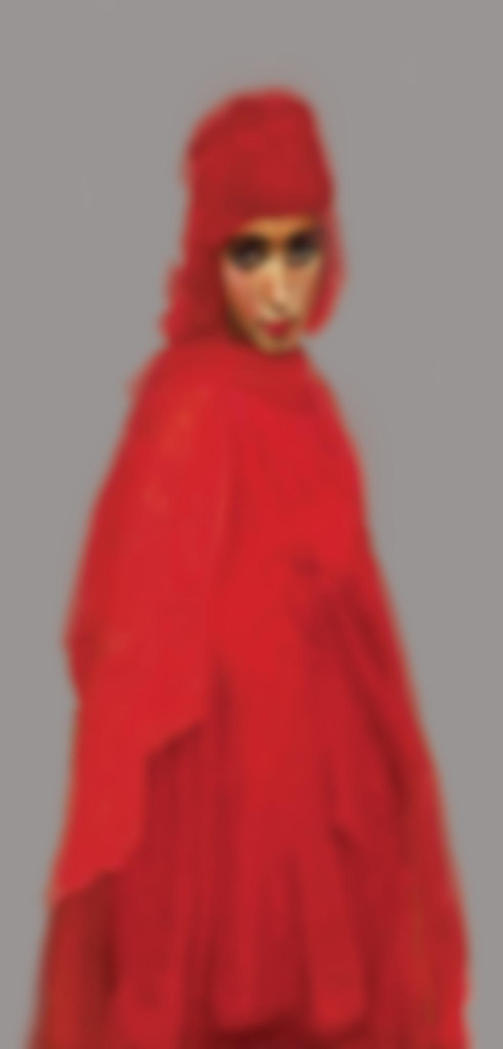 Halim AL KARIM (b. 1963)Photographic print Mounted on board225 x 100 cm - Edition 3 + 2 APONLINE CATALOGUE