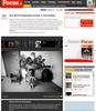 2014 SONY WORLD PHOTOGRAPHY AWARDS' Winners on Focus website.