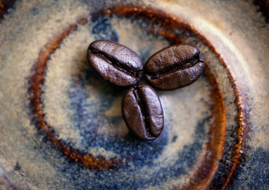 Good coffee, in all of its many delicious forms, boils down to a few essentials that anyone can master. The first step is to always look to the bean.