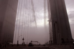 April 28 - Verrazzano Bridge to Staten IslandPost a Comment