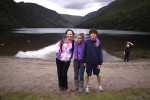 August 17 - Glendalough, Co. Wicklow, IrelandPost a Comment