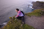 August 20 - Cliff of Moher, Co, Clare, IrelandPost a Comment